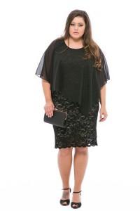Schönes Kleid knielang online bestellen